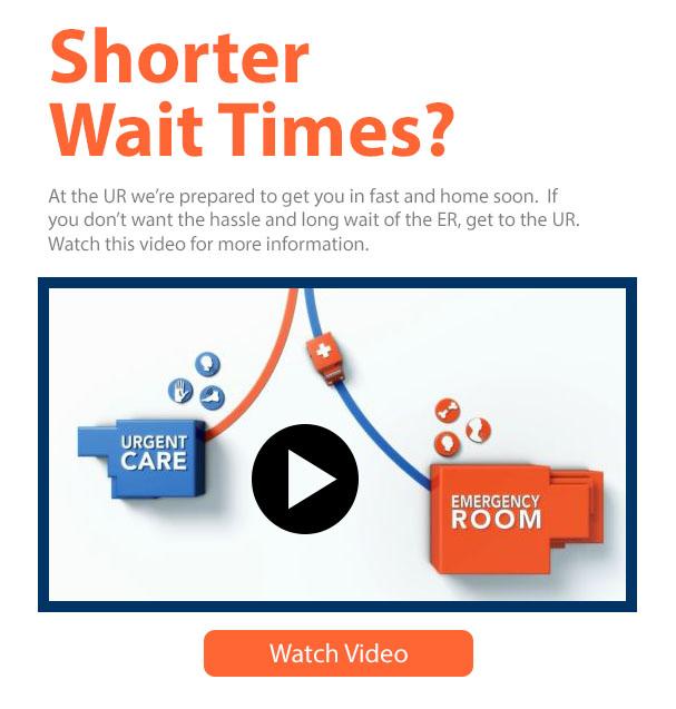 Fast Medical Care Minnesota The Urgency Room