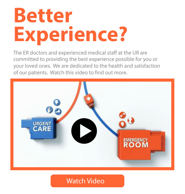 Better Experience