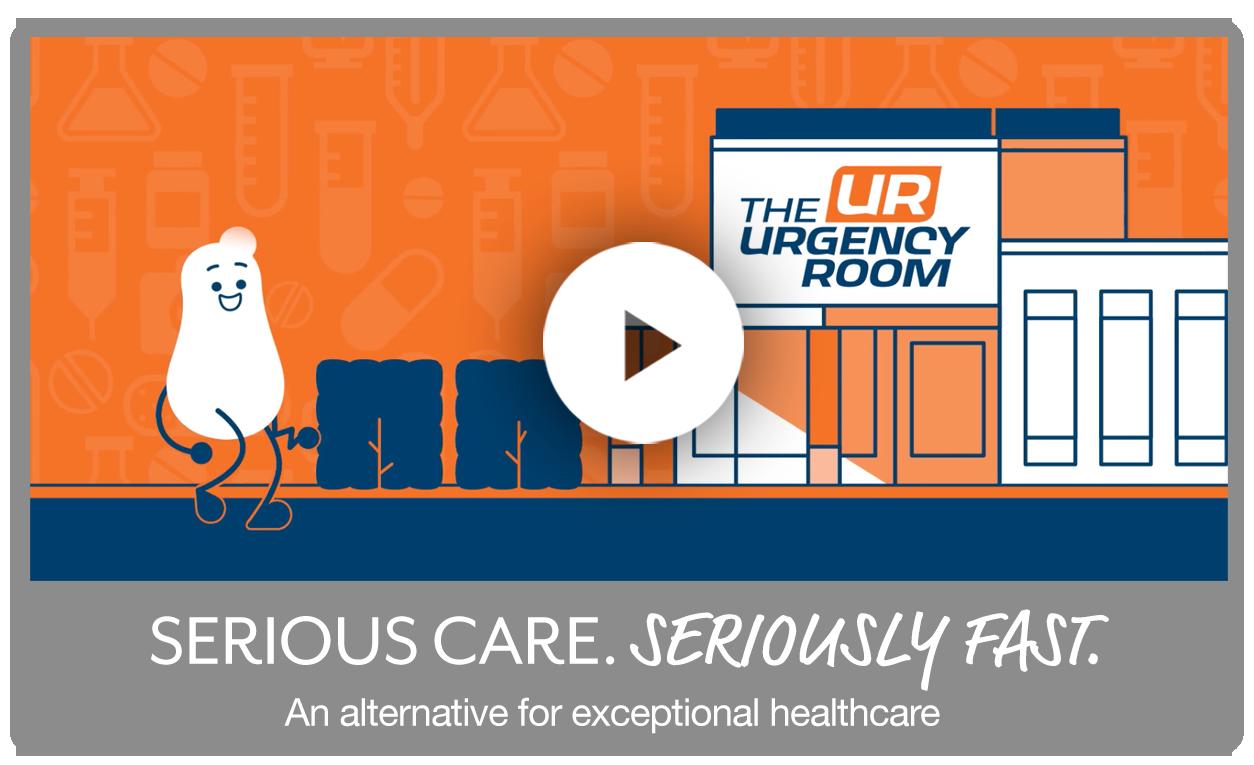 Fast Medical Care | Minnesota | The Urgency Room